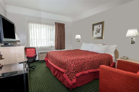 Days Inn by Wyndham Kansas City International Airport, MO 64153 near Kansas City International Airport View Point 6