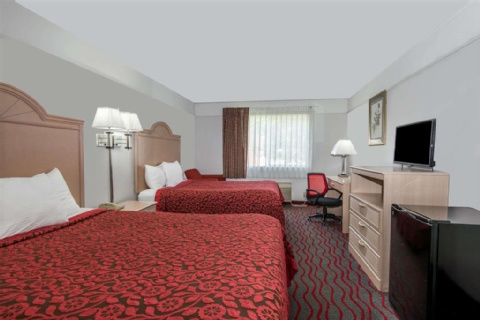 Days Inn by Wyndham Kansas City International Airport, MO 64153 near Kansas City International Airport View Point 5