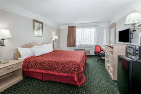 Days Inn by Wyndham Kansas City International Airport, MO 64153 near Kansas City International Airport View Point 2
