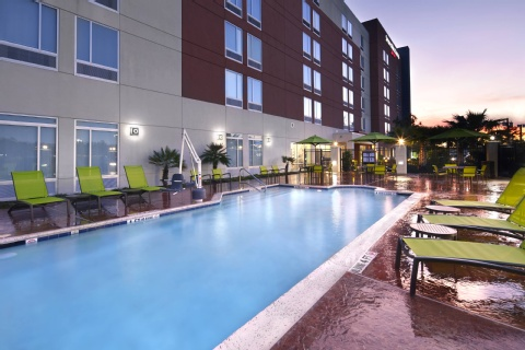 SpringHill Suites by Marriott Houston Intercontinental Airport, TX 77032 near George Bush Intercontinental Airport View Point 15