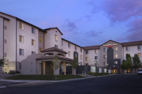 TownePlace Suites by Marriott Albuquerque Airport, NM 87106 near Albuquerque International Sunport View Point 24