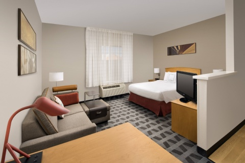 TownePlace Suites by Marriott Albuquerque Airport, NM 87106 near Albuquerque International Sunport View Point 14