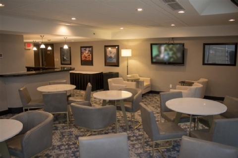 DOUBLETREE BY HILTON WICHITA AIRPORT, KS 67209-1941 near Wichita Dwight D. Eisenhower National Airport View Point 21