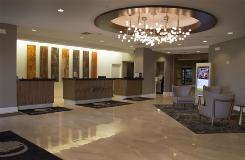 DOUBLETREE BY HILTON WICHITA AIRPORT, KS 67209-1941 near Wichita Dwight D. Eisenhower National Airport View Point 19