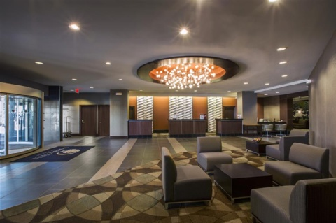 DOUBLETREE BY HILTON WICHITA AIRPORT, KS 67209-1941 near Wichita Dwight D. Eisenhower National Airport View Point 18