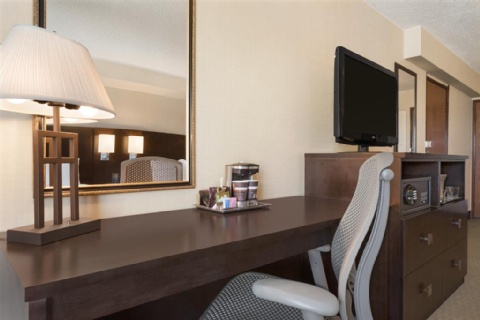 DOUBLETREE BY HILTON WICHITA AIRPORT, KS 67209-1941 near Wichita Dwight D. Eisenhower National Airport View Point 11