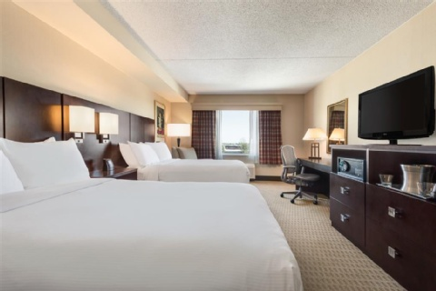 DOUBLETREE BY HILTON WICHITA AIRPORT, KS 67209-1941 near Wichita Dwight D. Eisenhower National Airport View Point 8