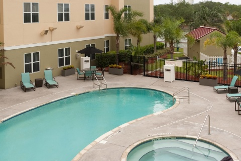 Residence Inn by Marriott Orlando Airport, FL 32822 near Orlando International Airport View Point 16