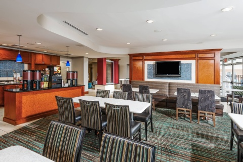 Residence Inn by Marriott Orlando Airport, FL 32822 near Orlando International Airport View Point 15