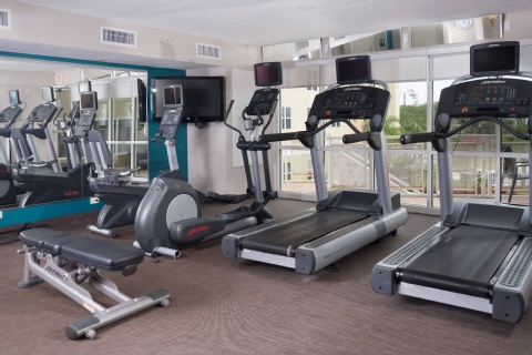 Residence Inn by Marriott Orlando Airport, FL 32822 near Orlando International Airport View Point 12