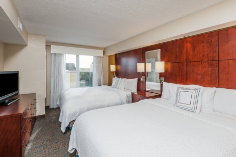 Residence Inn by Marriott Orlando Airport, FL 32822 near Orlando International Airport View Point 10