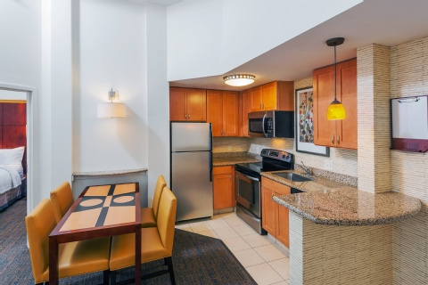 Residence Inn by Marriott Orlando Airport, FL 32822 near Orlando International Airport View Point 5
