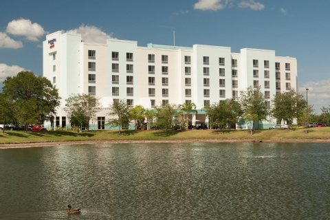 SpringHill Suites by Marriott Orlando Airport, FL 32822 near Orlando International Airport View Point 1