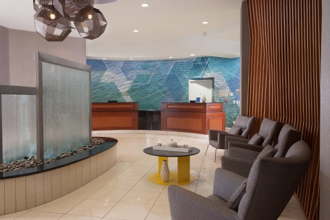 SpringHill Suites by Marriott Orlando Airport, FL 32822 near Orlando International Airport View Point 17