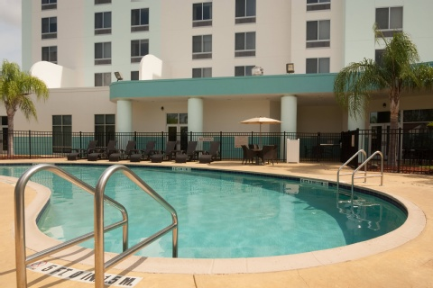 SpringHill Suites by Marriott Orlando Airport, FL 32822 near Orlando International Airport View Point 16