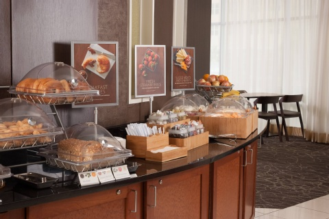 SpringHill Suites by Marriott Orlando Airport, FL 32822 near Orlando International Airport View Point 12