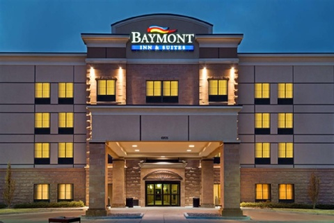 Baymont by Wyndham Denver International Airport, CO 80249 near Denver International Airport (succeeded Stapleton Airport) View Point 16