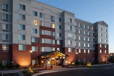 Staybridge Suites Denver International Airport, CO 80249 near Denver International Airport (succeeded Stapleton Airport) View Point 12