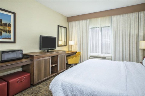 Hampton Inn Detroit/Belleville-Airport, MI 48111 near Detroit Metropolitan Wayne County Airport View Point 13