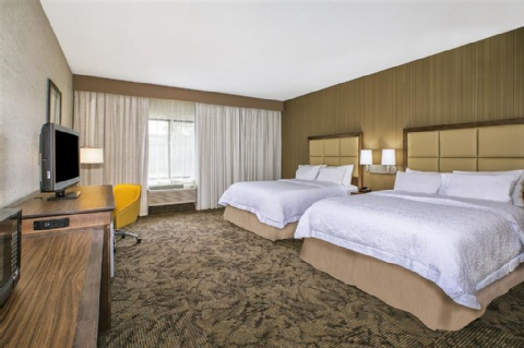 Hampton Inn Detroit/Belleville-Airport, MI 48111 near Detroit Metropolitan Wayne County Airport View Point 9