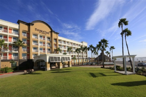 DOUBLETREE BY HILTON GALVESTON, TX 77551 near Scholes International Airport View Point 22
