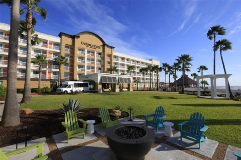 DOUBLETREE BY HILTON GALVESTON, TX 77551 near Scholes International Airport View Point 21