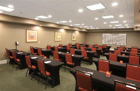 DOUBLETREE BY HILTON GALVESTON, TX 77551 near Scholes International Airport View Point 19