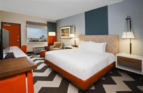 DOUBLETREE BY HILTON GALVESTON, TX 77551 near Scholes International Airport View Point 12