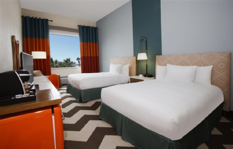 DOUBLETREE BY HILTON GALVESTON, TX 77551 near Scholes International Airport View Point 11