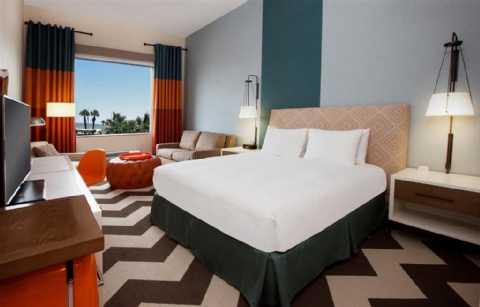 DOUBLETREE BY HILTON GALVESTON, TX 77551 near Scholes International Airport View Point 7