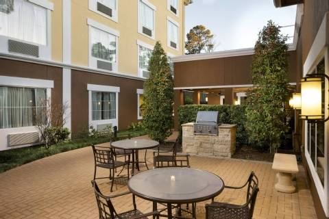 FAIRFIELD INN N STES MARRIOTT, TX 77032 near George Bush Intercontinental Airport View Point 17