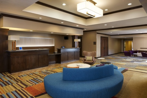 FAIRFIELD INN N STES MARRIOTT, TX 77032 near George Bush Intercontinental Airport View Point 12