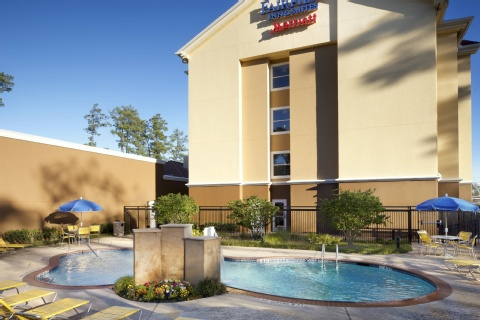 FAIRFIELD INN N STES MARRIOTT, TX 77032 near George Bush Intercontinental Airport View Point 10