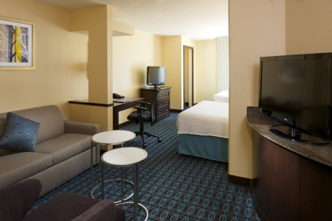 FAIRFIELD INN N STES MARRIOTT, TX 77032 near George Bush Intercontinental Airport View Point 4