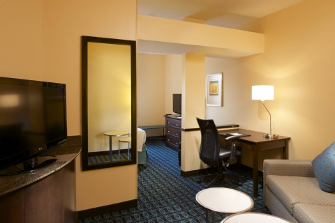 FAIRFIELD INN N STES MARRIOTT, TX 77032 near George Bush Intercontinental Airport View Point 3