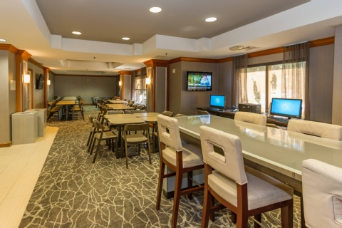 SpringHill Suites by Marriott Tampa Westshore Airport, FL 33607 near Tampa International Airport View Point 20
