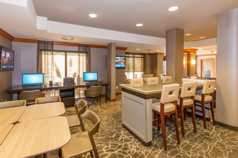 SpringHill Suites by Marriott Tampa Westshore Airport, FL 33607 near Tampa International Airport View Point 13