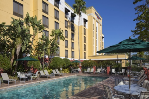 SpringHill Suites by Marriott Tampa Westshore Airport, FL 33607 near Tampa International Airport View Point 12