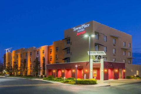TownePlace Suites by Marriott Tampa Westshore/Airport, FL 33607 near Tampa International Airport View Point 1