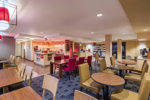 TownePlace Suites by Marriott Tampa Westshore/Airport, FL 33607 near Tampa International Airport View Point 14