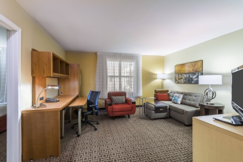 TownePlace Suites by Marriott Tampa Westshore/Airport, FL 33607 near Tampa International Airport View Point 6