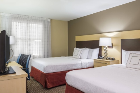 TownePlace Suites by Marriott Tampa Westshore/Airport, FL 33607 near Tampa International Airport View Point 4