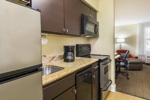 TownePlace Suites by Marriott Tampa Westshore/Airport, FL 33607 near Tampa International Airport View Point 2