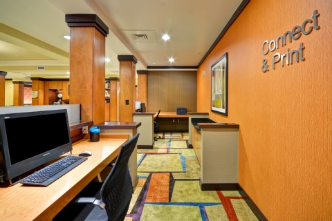 Fairfield Inn & Suites Tampa Fairgrounds/Casino, FL 33619 near Tampa International Airport View Point 21