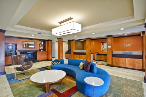 Fairfield Inn & Suites Tampa Fairgrounds/Casino, FL 33619 near Tampa International Airport View Point 19