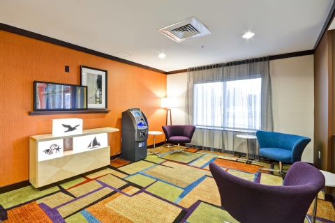 Fairfield Inn & Suites Tampa Fairgrounds/Casino, FL 33619 near Tampa International Airport View Point 17