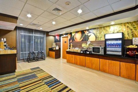 Fairfield Inn & Suites Tampa Fairgrounds/Casino, FL 33619 near Tampa International Airport View Point 14