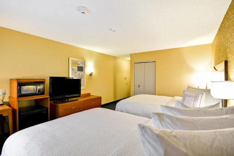 Fairfield Inn & Suites Tampa Fairgrounds/Casino, FL 33619 near Tampa International Airport View Point 11