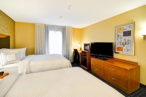 Fairfield Inn & Suites Tampa Fairgrounds/Casino, FL 33619 near Tampa International Airport View Point 10