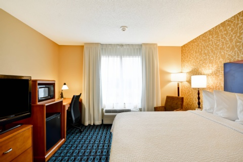 Fairfield Inn & Suites Tampa Fairgrounds/Casino, FL 33619 near Tampa International Airport View Point 8